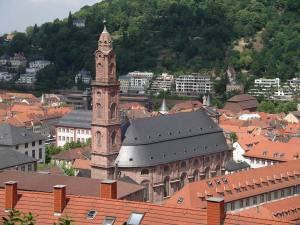 Heidelberger-Jesuitenkirche