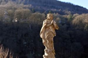 Madonna am Kloster