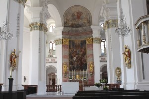 Jesuitenkircheinnen