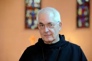 Abt Franziskus Heereman