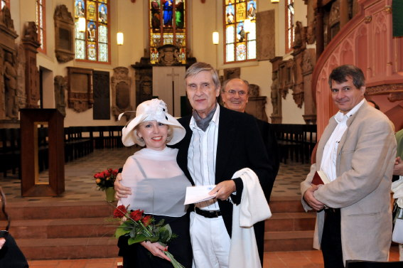 hochzeitsempfang nach der kirche