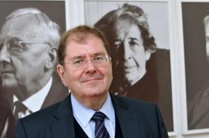 Prof.Dr. Michael Welker