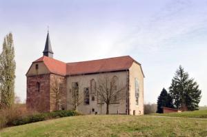 Kloster Lobenfeld