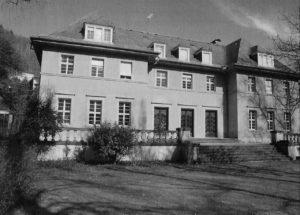 Haus Stiftsweg